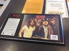 Anthill Trading ACDC- Highway to Hell 125/1000 #61675 Midland Swan Area Preview