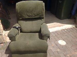 Ezyrest Madison electric twin motor chair Millswood Unley Area Preview