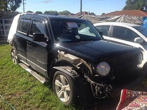 Jeep patriot 2013 all part available Granville Parramatta Area Preview