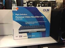 Olin OPVR-1000 HD video recorder #07174 Midland Swan Area Preview