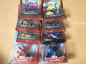 Disney Cars 2 toys brand new Stanmore Marrickville Area Preview