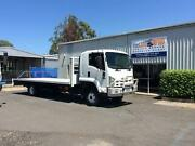 TRAY TRUCK Woombye Maroochydore Area Preview