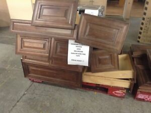 Brand New Custom Cabinet Doors and Drawers at the HFH ReStore