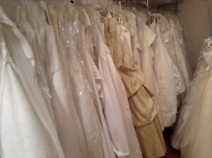 Bridal business for sale