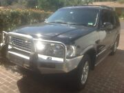 2005 Ford Explorer 4x4 6Cyl Petrol ⛽️  Bellmere Caboolture Area Preview