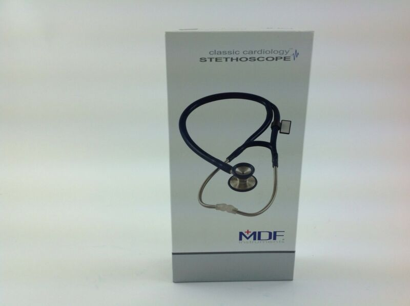MDF Instruments MDF 797 Classic Cardiology Stethoscope