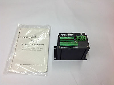 Ims Panther Le Le-240v Le-240 Microstepper Driver Indexer Control. New No Box