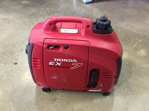 Honda Generator EX7 CycloConverter Bunbury Bunbury Area Preview