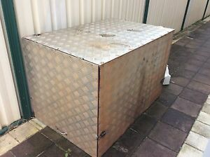 Storage box Rossmoyne Canning Area Preview