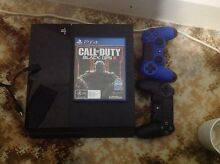PS4 1 Tb with 2 controllers and black ops 3 $500 neg Mitcham Mitcham Area Preview