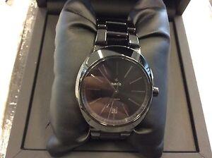 Rado Automatic Men's Wrist Watch Midland Swan Area Preview