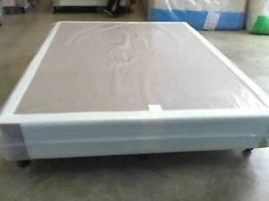 Double size Mattress Base Aussie Made Only $179 Knoxfield Knox Area Preview