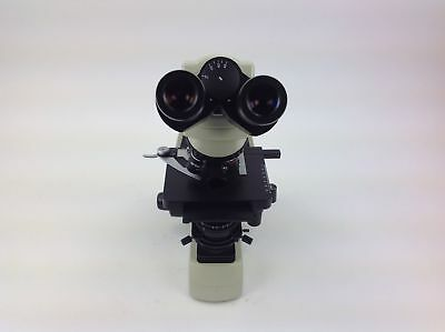 Lw Scientific I-4 Microscope With Transformer