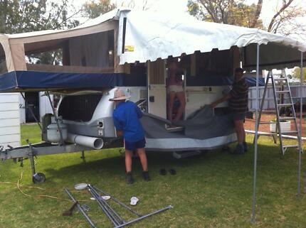 Jayco Caravan Brisbane City Brisbane North West Preview