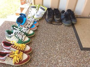 Used skate shoes Canterbury Canterbury Area Preview