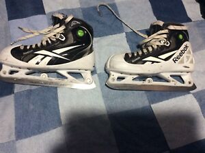 Reebok 10k Hockey Goalie Skates