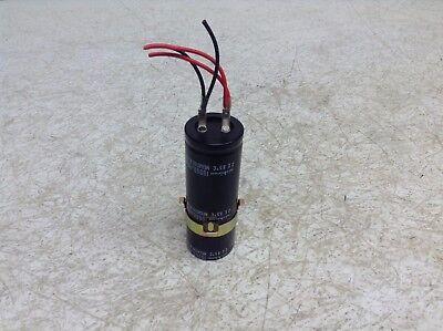 Nichicon 10000uF80WV Capacitor 10000 uF 80 WV