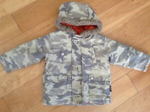 Old Navy Camouflage 2T jacket