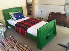 King Single Bed North Hobart Hobart City Preview