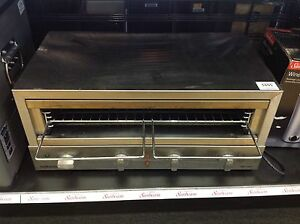 Roband GMX1515 grill cooker JS95747 Midland Swan Area Preview