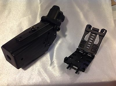 Police Security Taser X26 Holster