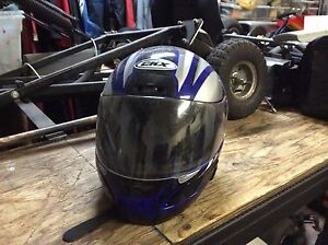 Karting helmet  size XS Snell M2000 CKX