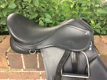 """17"""" leather saddle Canada Bay Canada Bay Area Preview"""