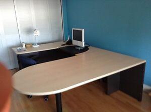 """Office Desk """"P-Desk"""""""
