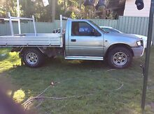 1999 Holden Rodeo Ute Anna Bay Port Stephens Area Preview
