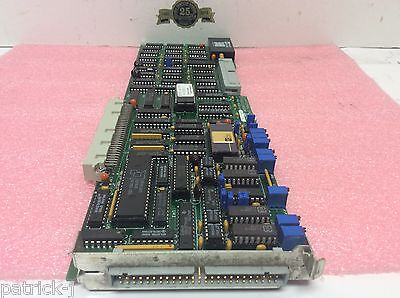 National Instruments Ni Assy 180500-11 Nb-mio-16 Module Board Rev B1 Ad 949