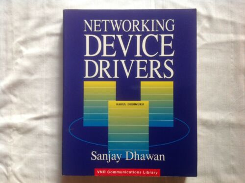 Networking device drivers
