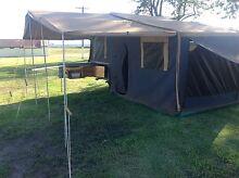 Camper Trailer Complete Campsite Maitland Maitland Area Preview