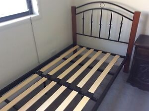 Single bed Paterson Dungog Area Preview