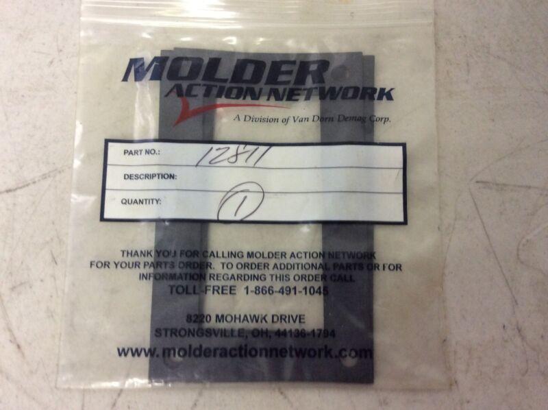 Molder Action Network Van Dorn Demag 12811 Injection Gasket