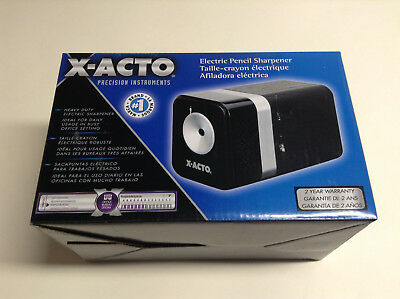 X-acto 1716 Electric Pencil Sharpener