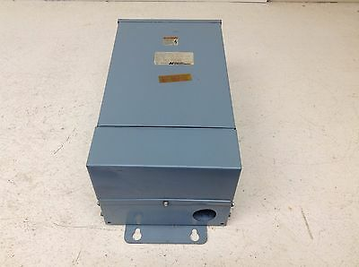 Jefferson Electric Powerformer 211-111 Control Transformer 5 Kva 211111 Magnetek