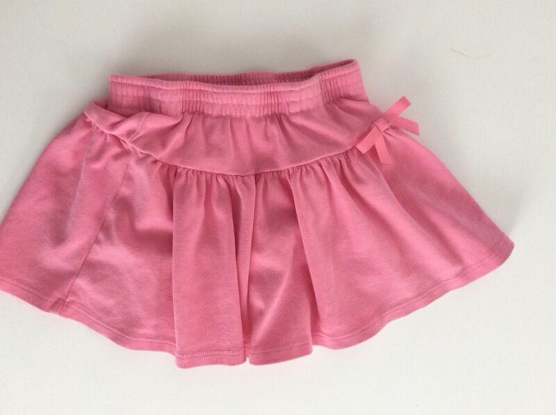 EUC Gymboree ICE CREAM SWEETIE  Pink Skort Size 3