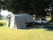 Camper trailer Kyogle Area Preview