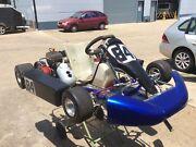 Arrow 100cc go kart Kings Park Blacktown Area Preview