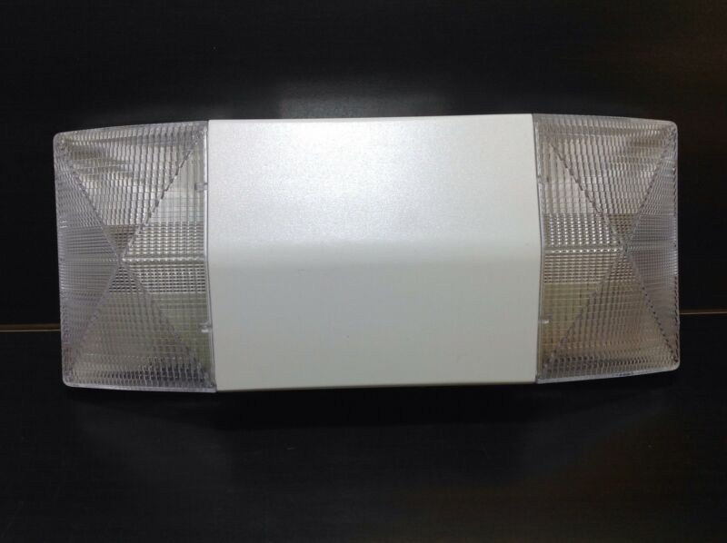 EMERGI-LITE ECL-1 éclipse 6V lamps 7.2W wedge (NEW)
