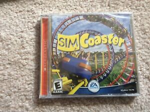 Sim coaster PC Game