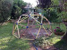 Climbing frame - broken but still good for other uses! Inglewood Stirling Area Preview