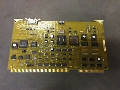 Siemens / Cincinnati Acramatic 850SX Board, 3-542-1118A, Rev EF, Used, Warranty