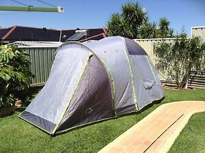 Spinafex Tent Maryland Newcastle Area Preview