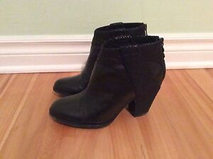 French Connection boots black size 38