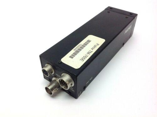 Pulnix TM-765E CCD Camera Monochrome