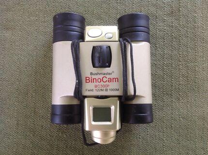 Bushmaster Bino Cam