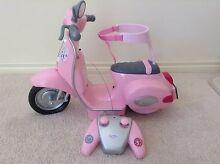 Baby born remote control scooter Rosebud Mornington Peninsula Preview