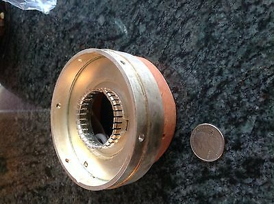 Military electrical adapter assembly 5820-00-340-3652 common communication 823L
