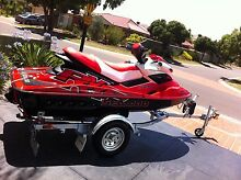 Seadoo rxp 215 Epping Whittlesea Area Preview
